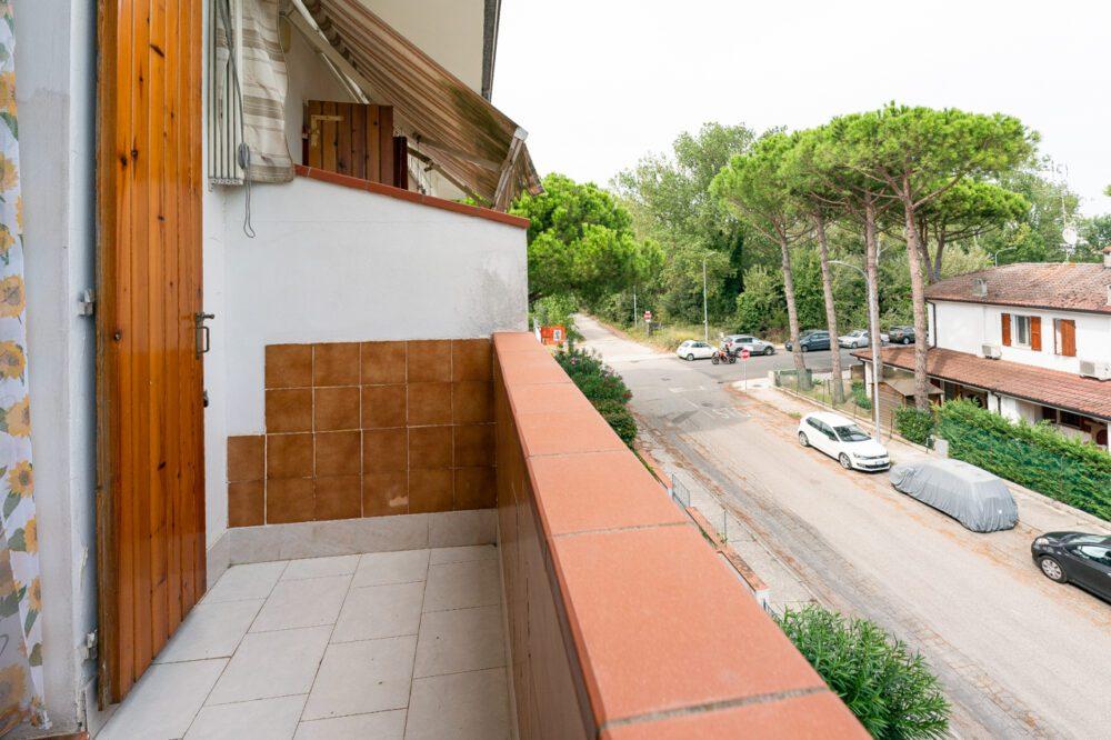 secondo terrazzo